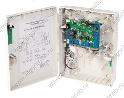 Сетевой контроллер Parsec NC-2000-IP