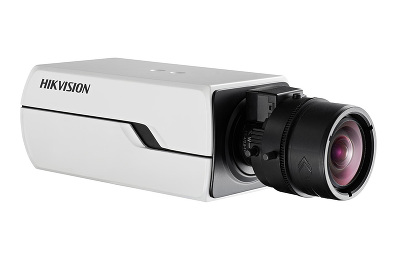 Корпусная IP-видеокамера Hikvision DS-2CD4012FWD-A (1.3 Мп)